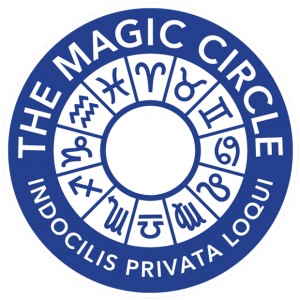 The Magic Circle logo
